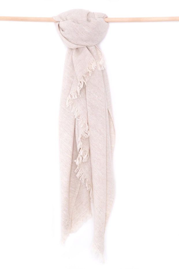 The Gleam Scarf