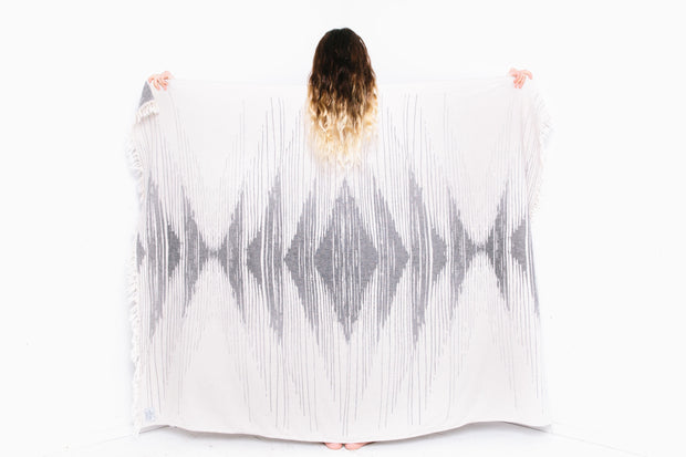 The Voyager Throw Series