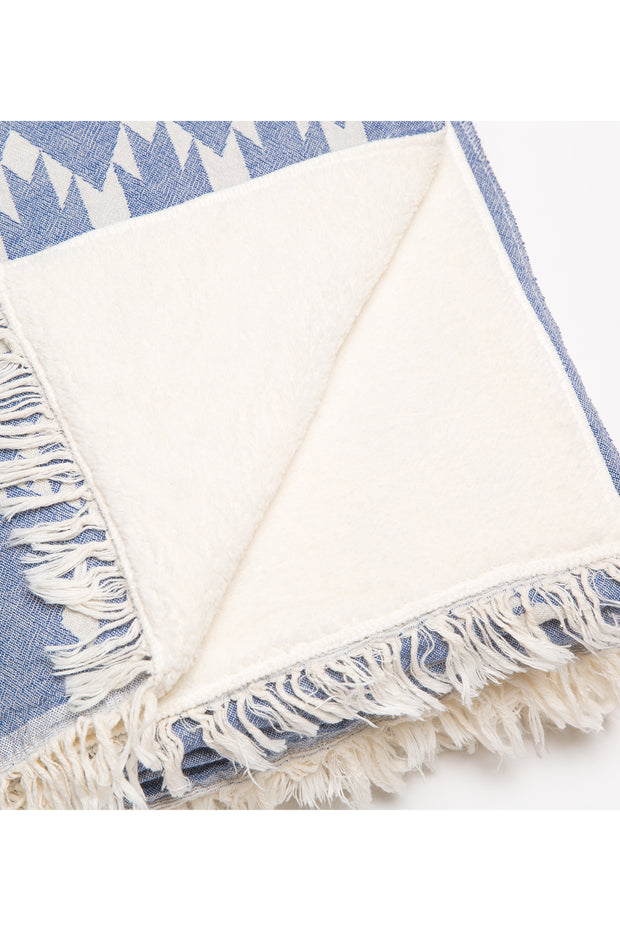 The Coastal Throw Series