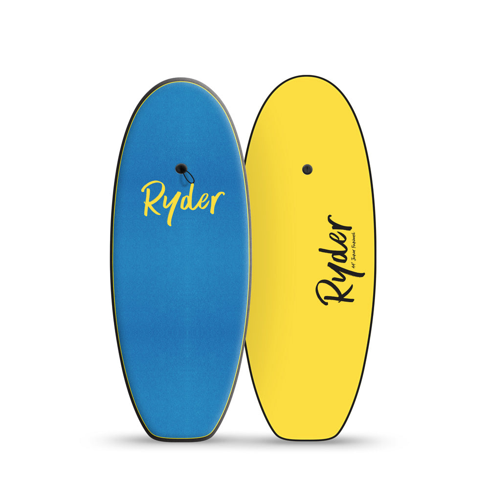 44"