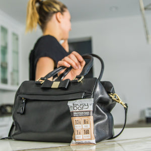 Double Chocolate Chip Protein Bar $32.99/Box of 12
