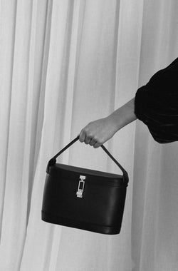 The Bino Bag, Black