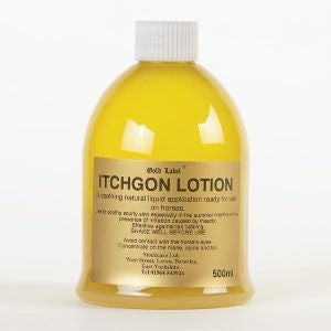 Gold Label Itchgon Lotion