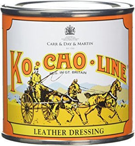 Carr, Day & Martin Ko-Cho Line Leather Dressing