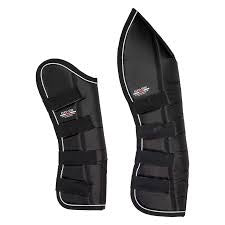 Euro-Star Travel Boots - Pure
