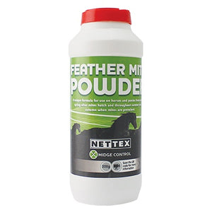 Nettex Feather Mite Powder
