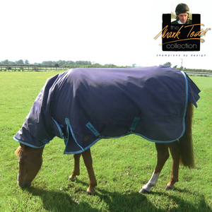 Mark Todd Heavyweight Combo Pony Turnout Rug