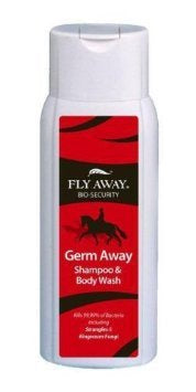 Germ Away Fly Repel