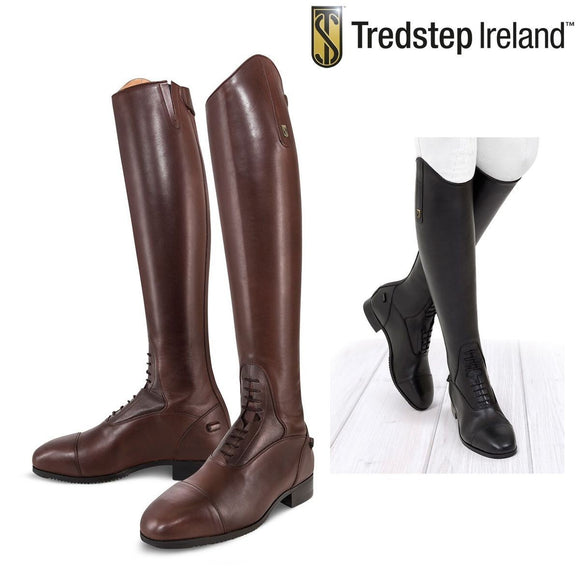 Tredstep Donatello Dressage Boot Full Height