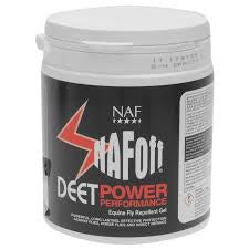 NAFOFF Deet Power Performance Gel