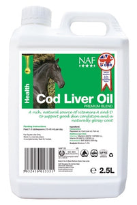 NAF Cod Liver Oil Plus