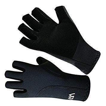 Woof Wear 3/4 Superstretch Neo Riding Gloves