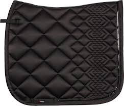 Catago Black Diamond Saddle Pad