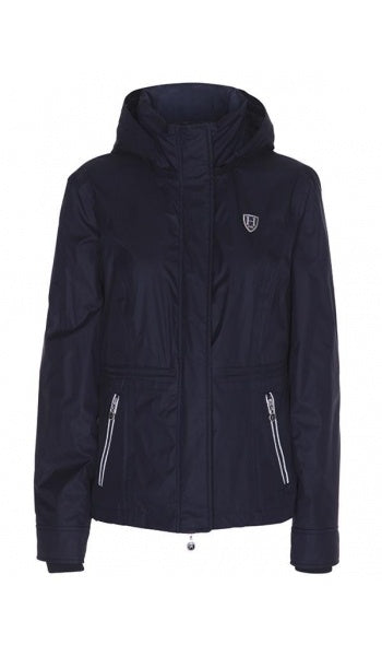 Harcour Womens Parka Andes