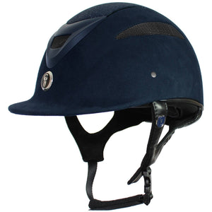 Gatehouse Conquest MKII Glitter Riding Hat