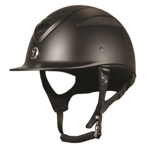 Gatehouse Conquest MKII Metal Riding Hat