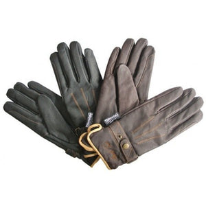 Mark Todd Winter Glove With Thinsulate Adult