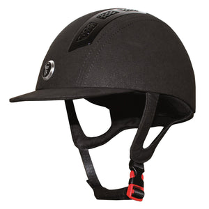 Gatehouse Chelsea Air Flow Pro Suedette and Matt Riding Hat