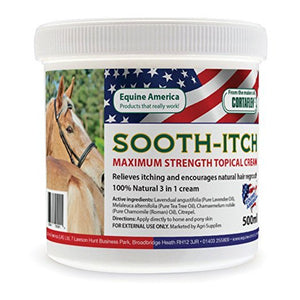 Equine America Sooth Itch