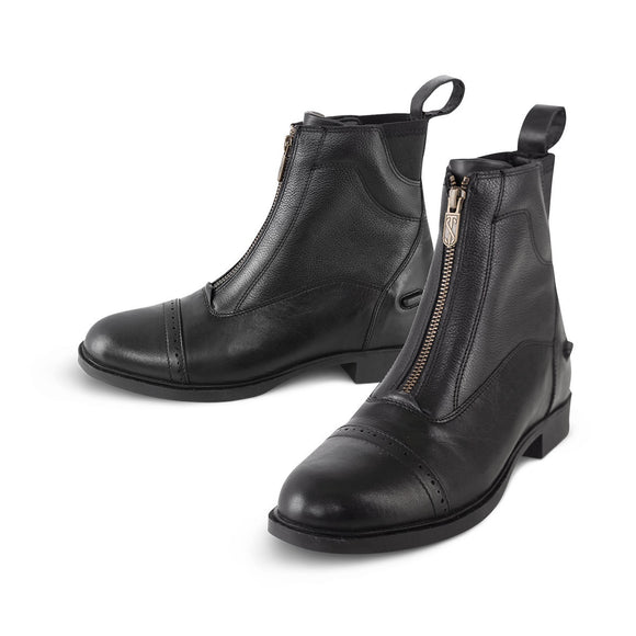 Tredstep Giotto Front Zip Boot