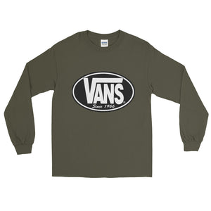 Vans Long Sleeve T-Shirt