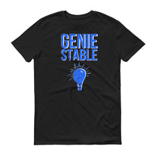 Stable Genius in French Short-Sleeve T-Shirt