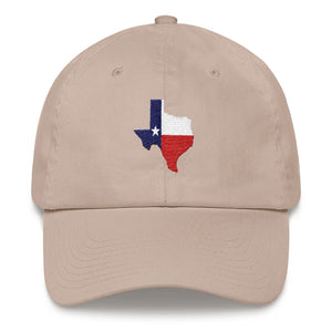 Texas Love Baseball hat