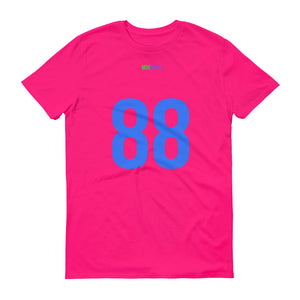 MoeDees Fresh 88 Short-Sleeve T-Shirt