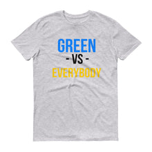 Warriors D. Green vs Everybody Short-Sleeve T-Shirt