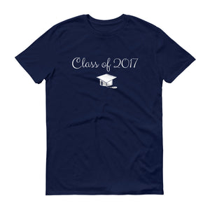 Class of 2017 Short-Sleeve T-Shirt