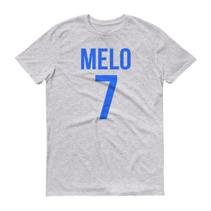 Melo Basketball Short-Sleeve T-Shirt