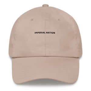Imperial Nation hat