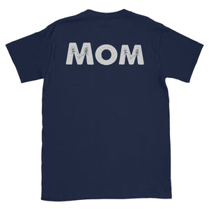 MOM Cheetahs SC Short-Sleeve Unisex T-Shirt