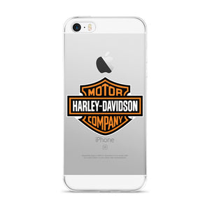 Harley Davidson iPhone Case