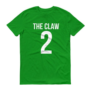 The Claw Basketball Short-Sleeve T-Shirt