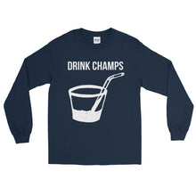 Drink Champs Long Sleeve T-Shirt