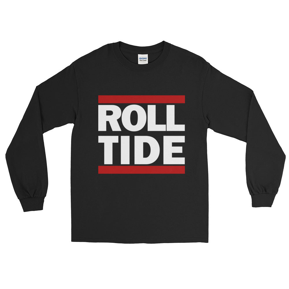 ROLL TIDE Long Sleeve T-Shirt