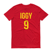 Iggy Basketball Short-Sleeve T-Shirt