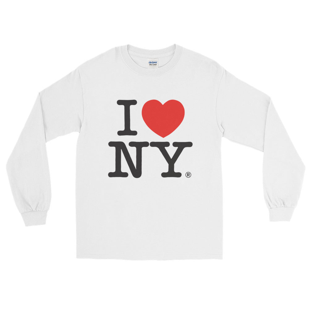 I Love NY Long Sleeve T-Shirt