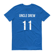 Uncle Drew Basketball Short-Sleeve T-Shirt