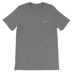 Philly Eagles Carson Wentz Short-Sleeve Unisex T-Shirt