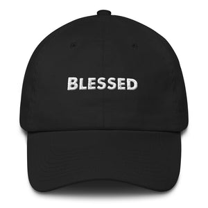 Blessed Cotton Cap