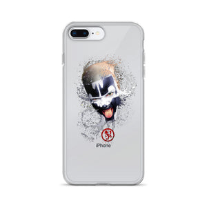 Juggalo Clown Tribute iPhone Case