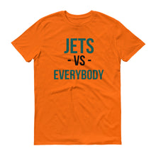 NY Jets Vs. Everybody Short-Sleeve T-Shirt