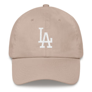 LA Dodgers Baseball hat