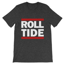 Short-Sleeve ROLL TIDE Unisex T-Shirt