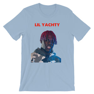 Limited Edition Lil Yachty Short-Sleeve Unisex T-Shirt