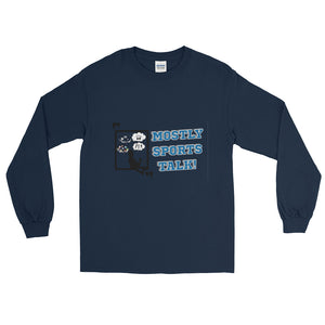 Long Sleeve Mostly Sports T-Shirt