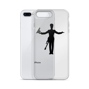 Prince Tribute iPhone Case