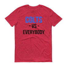 Colts Vs. Everybody Short-Sleeve T-Shirt